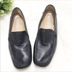 Ecco Men's Leather loafers size 43
